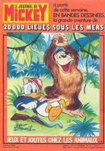 Le journal de Mickey 1269 Magazine