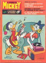 Le journal de Mickey 1270 Magazine