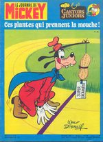 Le journal de Mickey 1271 Magazine