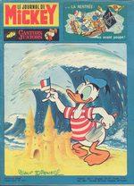 Le journal de Mickey 1214 Magazine