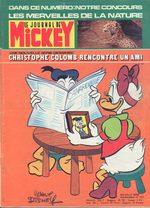 Le journal de Mickey 1247 Magazine