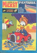Le journal de Mickey 1266 Magazine