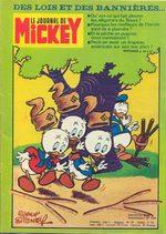 Le journal de Mickey 1259 Magazine