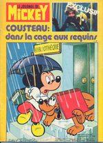 Le journal de Mickey 1248 Magazine