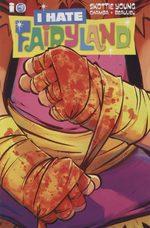 I Hate Fairyland 8 Comics