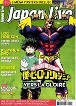 Japan live 6 Magazine