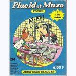 Placid et Muzo poche 214