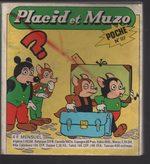 Placid et Muzo poche 117
