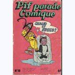 Pif Parade comique 18
