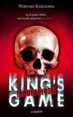 King's Game # 5