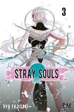 Stray Souls # 3