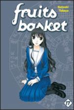 Fruits Basket 9 Manga