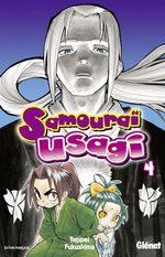 Samourai Usagi 4