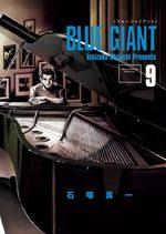 Blue Giant # 9