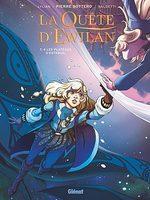 La Quête d'Ewilan # 4