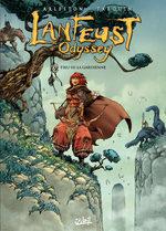 Lanfeust odyssey 8