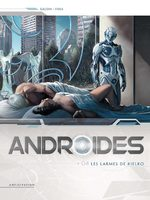 Androïdes # 4