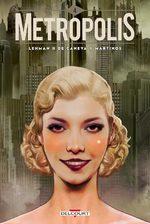 Metropolis # 4