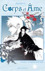 Corps et âme 2 Manga