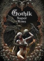Gothik Super Heroes # 2