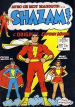 Shazam! 3
