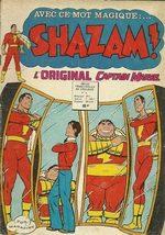 Shazam! 4