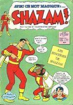 Shazam! 8