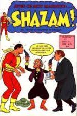 Shazam! 9