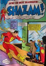 Shazam! 11