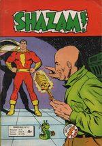 Shazam! 13