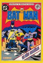 Batman - Collection le Détective Masqué 2