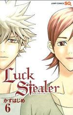 Luck Stealer 6 Manga