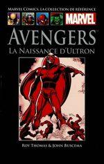 Marvel Comics, la Collection de Référence # 10