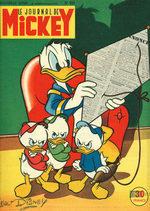 Le journal de Mickey 250 Magazine