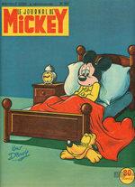 Le journal de Mickey 257 Magazine