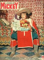 Le journal de Mickey 260 Magazine