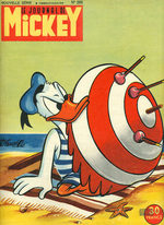 Le journal de Mickey 269 Magazine