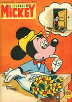 Le journal de Mickey 271 Magazine