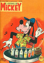 Le journal de Mickey 274 Magazine