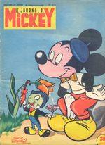 Le journal de Mickey 275 Magazine