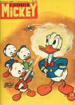 Le journal de Mickey 276 Magazine