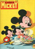 Le journal de Mickey 288 Magazine