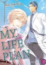 My life plan 1 Manga