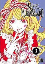Alice in Murderland 3
