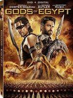 Gods Of Egypt 0 Film