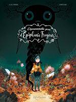 L'épouvantable peur d'Epiphanie Frayeur  # 1