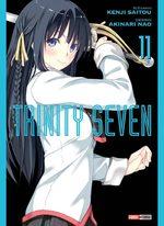 Trinity Seven 11
