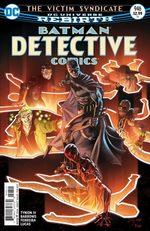 Batman - Detective Comics # 946