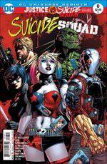 Suicide Squad # 8
