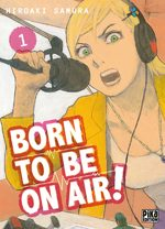 Born to be on air # 1